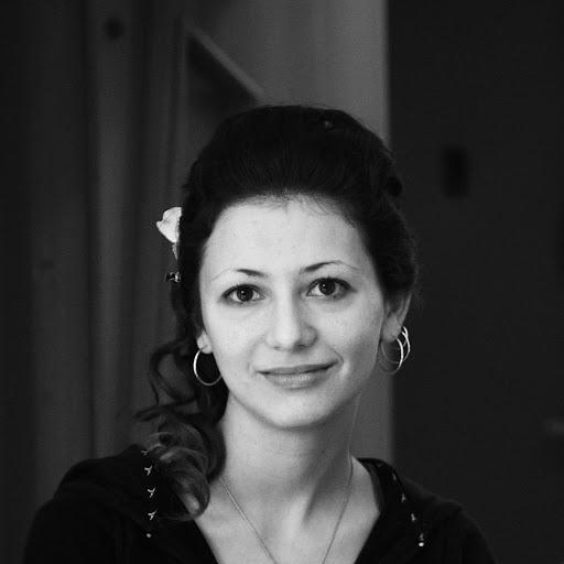 Photo of Sandra Lokshina