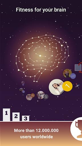 NeuroNation - Focus and Brain Training Screenshot
