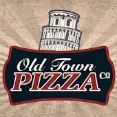 Old Town Pizza!