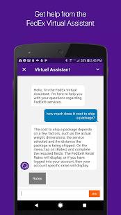 App FedEx APK for Windows Phone