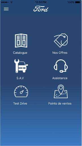 Ford Auto Hall Maroc Apk Download Apkpure Co