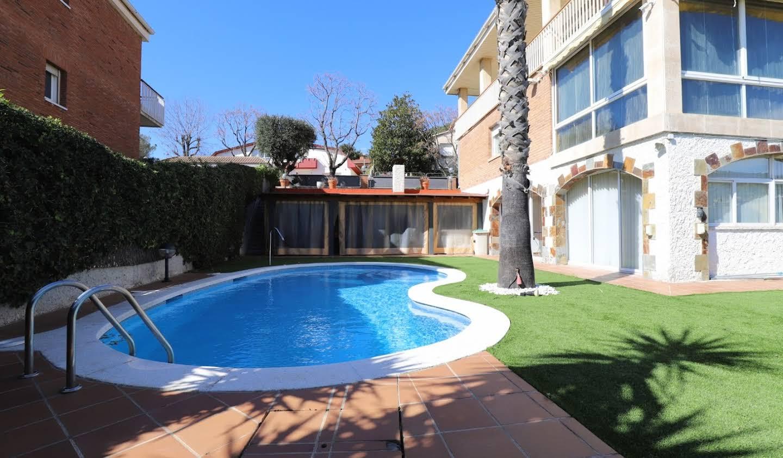 Maison avec piscine et terrasse Sant Just Desvern