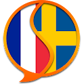 French Swedish Dictionary Free icon