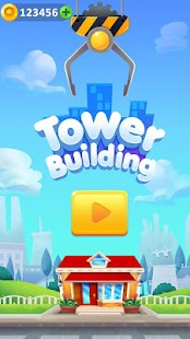 Tower Stack - náhled