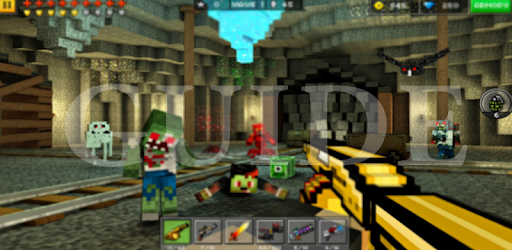 how to download pixel gun 3d on pc 2017
