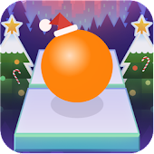 Scrolling My Ball - Christmas Zone