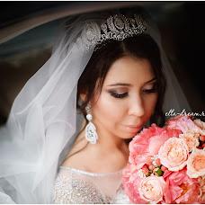 Wedding photographer Eleonora Yanbukhtina (Ella). Photo of 12.06.2017