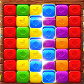 Fruit Juicy Block Crush