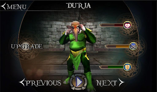 fight of the legends 3 screenshot 2