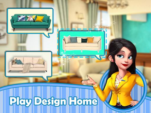 Foto do decoração de casa