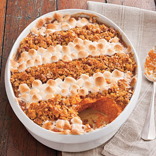 Low Fat Sweet Potato Casserole With Marshmallows Recipes
