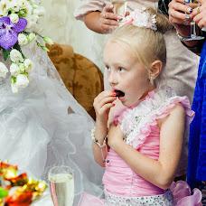 Wedding photographer Aleksandr Lipatov (Lipatov). Photo of 02.04.2017