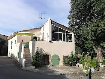 maison à Crespian (30)