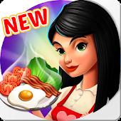 Tải Game Phòng bếp Fever Trò chơi nấu ăn & nhà hàng Món ăn