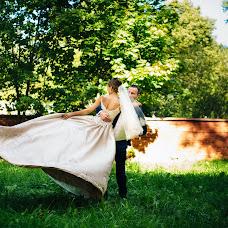 Wedding photographer Aleksandr Rayskiy (Sanderrays). Photo of 26.06.2017