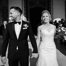 Wedding photographer Dan Alexa (DANALEXA). Photo of 17.05.2018