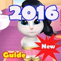 New Guide My Talking Angela icon