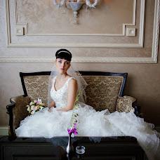 Wedding photographer Vitaliy Tarasov (VitalyTarasov). Photo of 27.08.2014