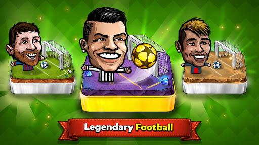 u26bd Puppet Soccer Champions u2013 League u2764ufe0fud83cudfc6 2.0.27 screenshots 1