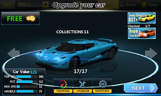 Game City Racing 3D APK for Windows Phone