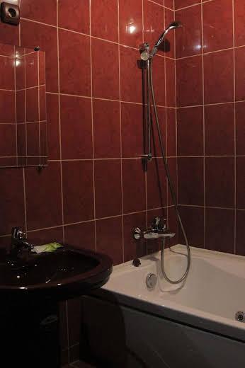 Mini Hotel Strogino Expo