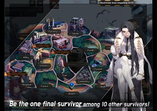 Black Survival apkpoly screenshots 12