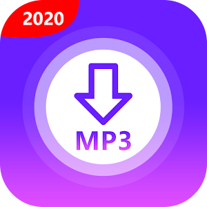 MP3 Music Downloader Download Free Music Song 5.0 by mp3 music downloader inc 4433 logo