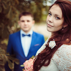 Wedding photographer Viktor Tikhomirov (tixxonn). Photo of 19.04.2017