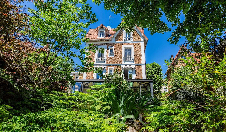Maison avec jardin Sevres