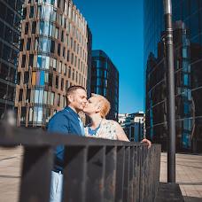 Wedding photographer Natalya Chizhova (Natamng). Photo of 07.09.2017