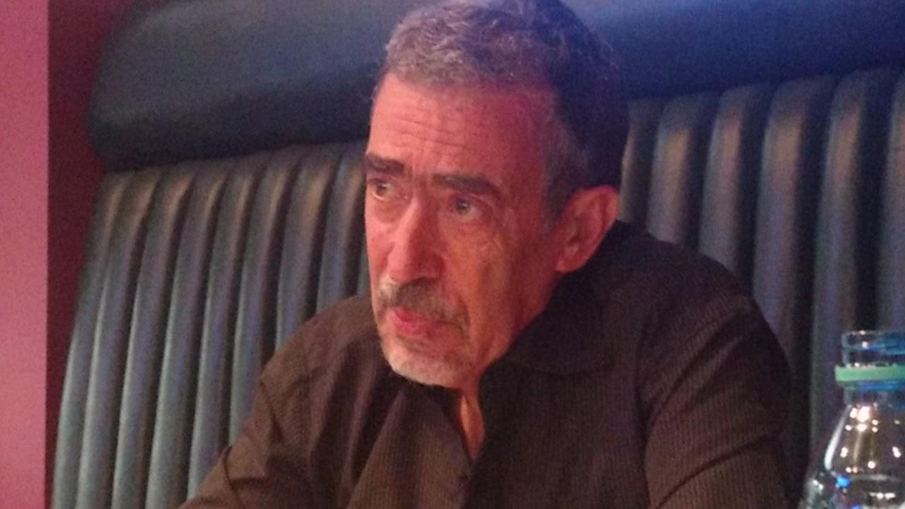 Ricardo Rey pide que se trate el tema seriamente y que no se haga