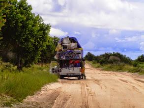 Photo: Mozambican Logistics