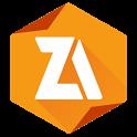 ZArchiver Donate icon