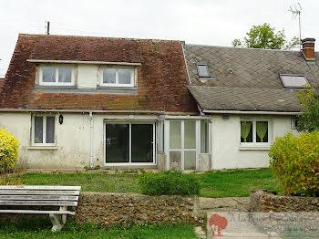 maison à Courville-sur-Eure (28)