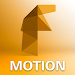 Autodesk ForceEffect Motion icon