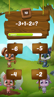 Bobo: Fun Math Games for Kids- screenshot thumbnail