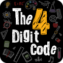 Escape Room : The 4 Digit Code icon