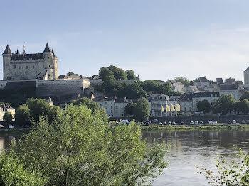 villa à Saumur (49)