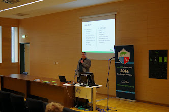 Photo: SUSE Linux Enterprise and openSUSE, Jan Weber