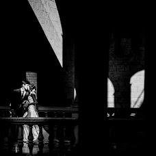 Fotógrafo de casamento Andreu Doz (andreudozphotog). Foto de 18.10.2017