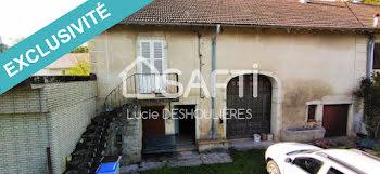 maison à Chambéria (39)