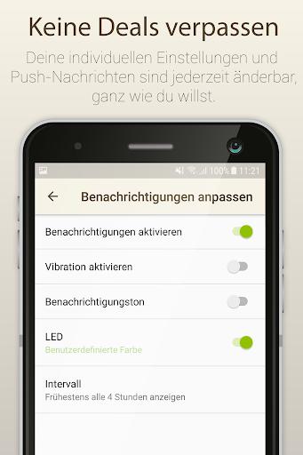 MyTopDeals - Schnäppchen App  screenshots 7