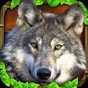 Wildlife Simulator: Wolf icon