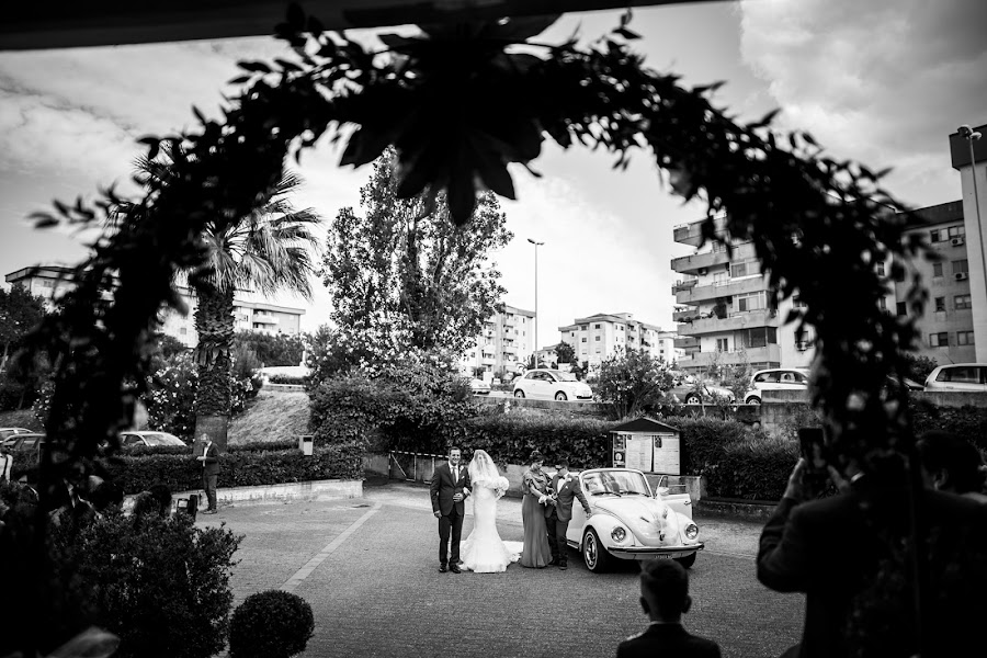 Wedding photographer Leonardo Scarriglia (leonardoscarrig). Photo of 12.01.2018