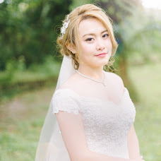 Wedding photographer Peter Huang (galilee-image). Photo of 08.03.2018