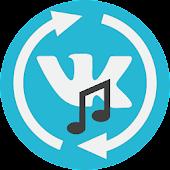 VKMusicSync