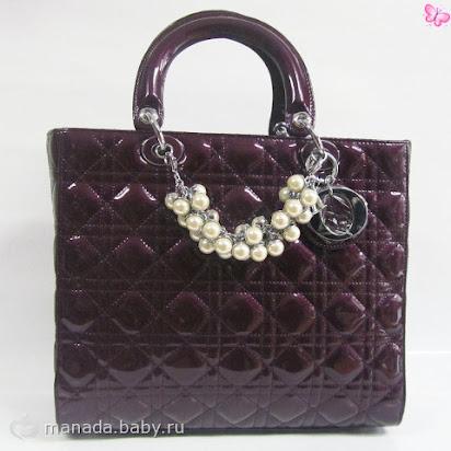 4e06b077a2ce Женские сумки dior
