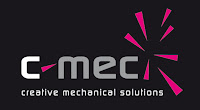 Punch Powertrain Solar Team Suppliers C-Mec