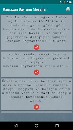 Bayram Mesajları screenshot 5