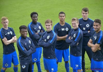 OFFICIEEL: Club Brugge laat jonge middenvelder definitief vertrekkken